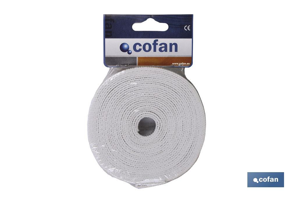 BLISTER CINTA PERSIANA 22MM X 5 M.(GRIS/BEIGE) (PACK: 1 UDS)