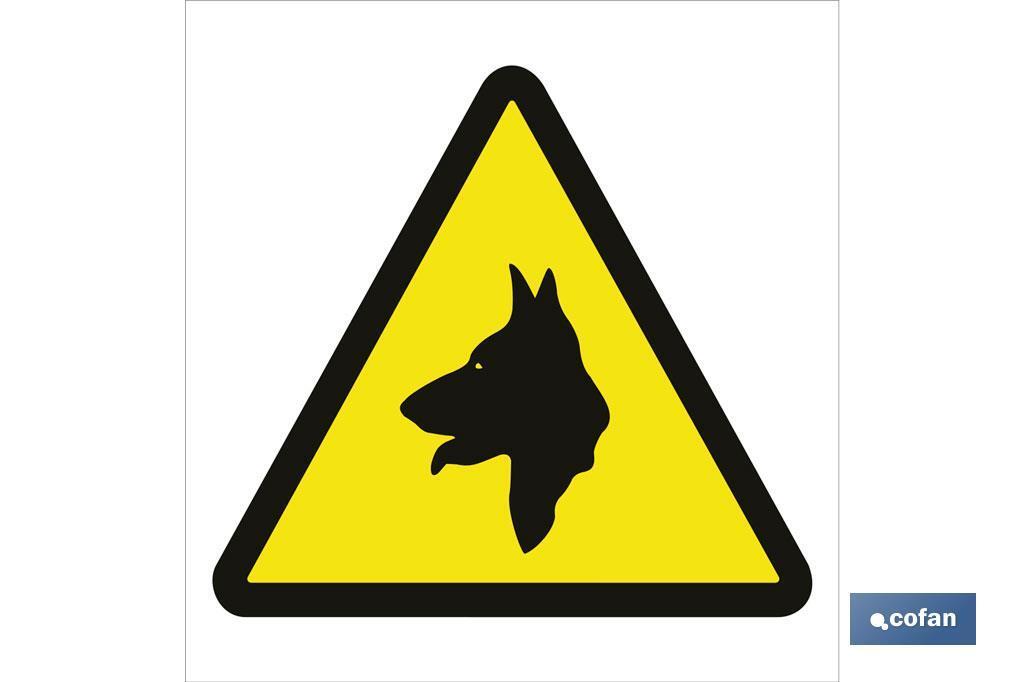 Peligro perros