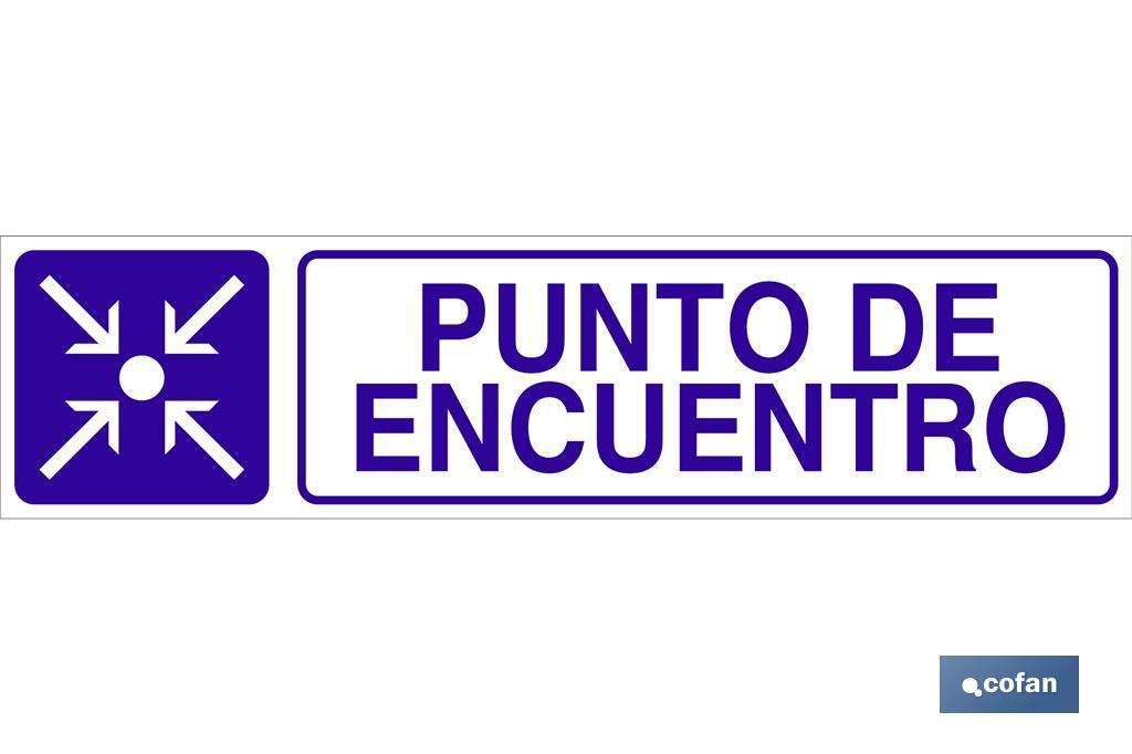 PUNTO DE ENCUENTRO