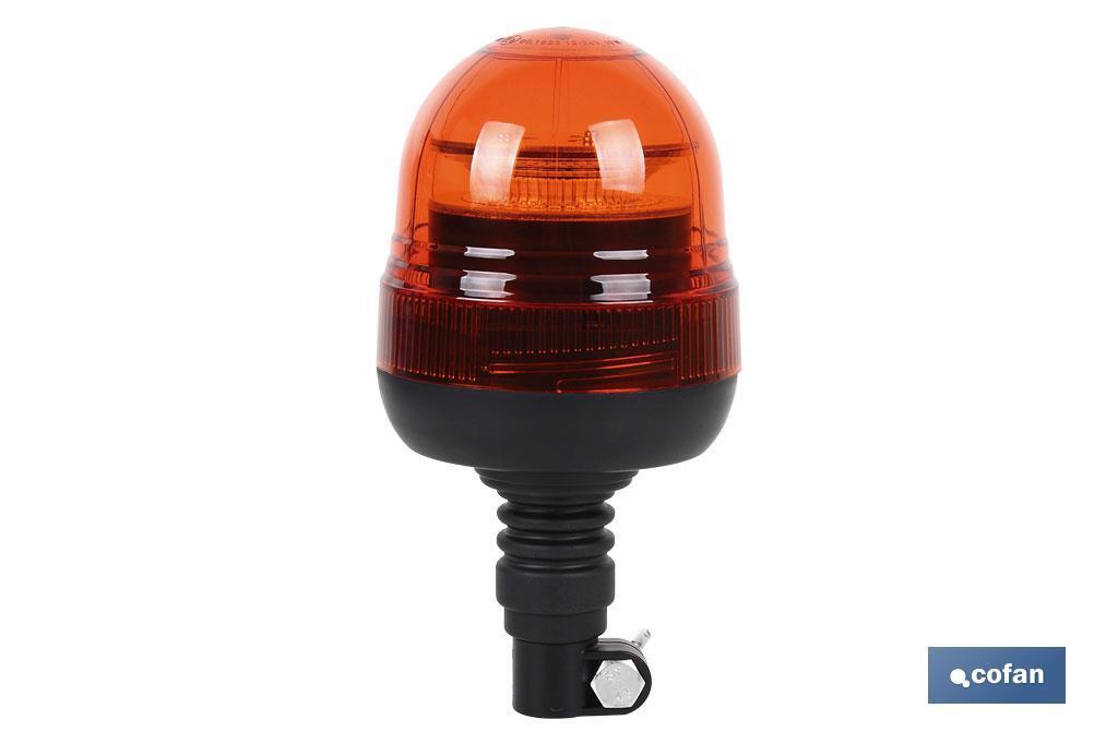 LUZ ESTACIONARIA LED EC R65 SOPORTE