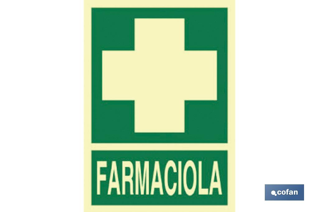 FARMACIOLA