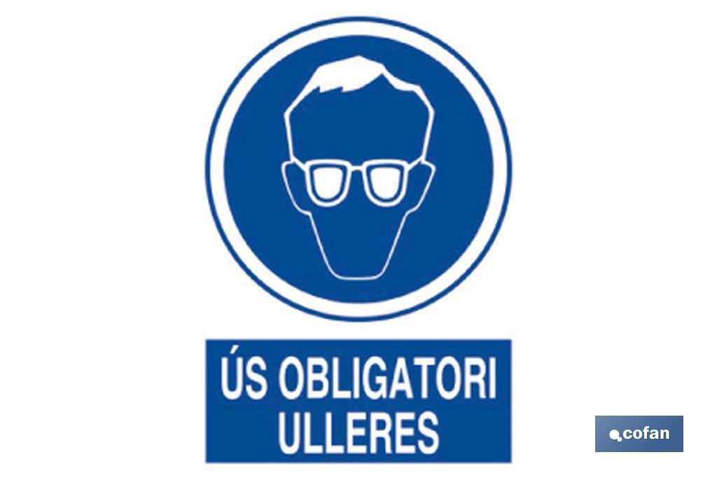 OBLIGATORI ULLERES