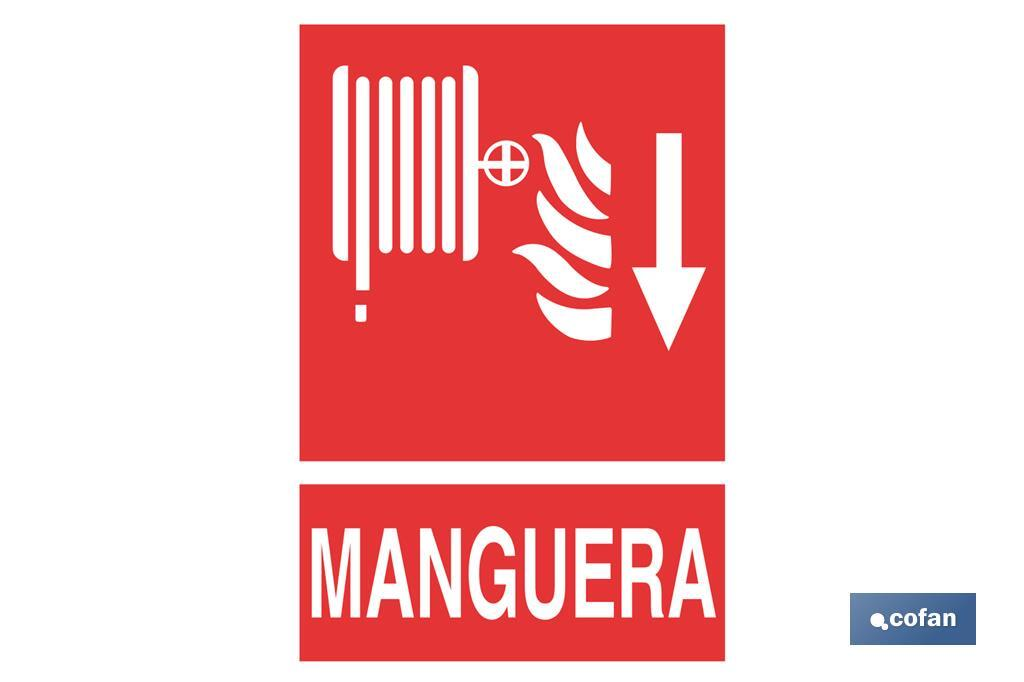 MANGUERAS DE COMPRESOR