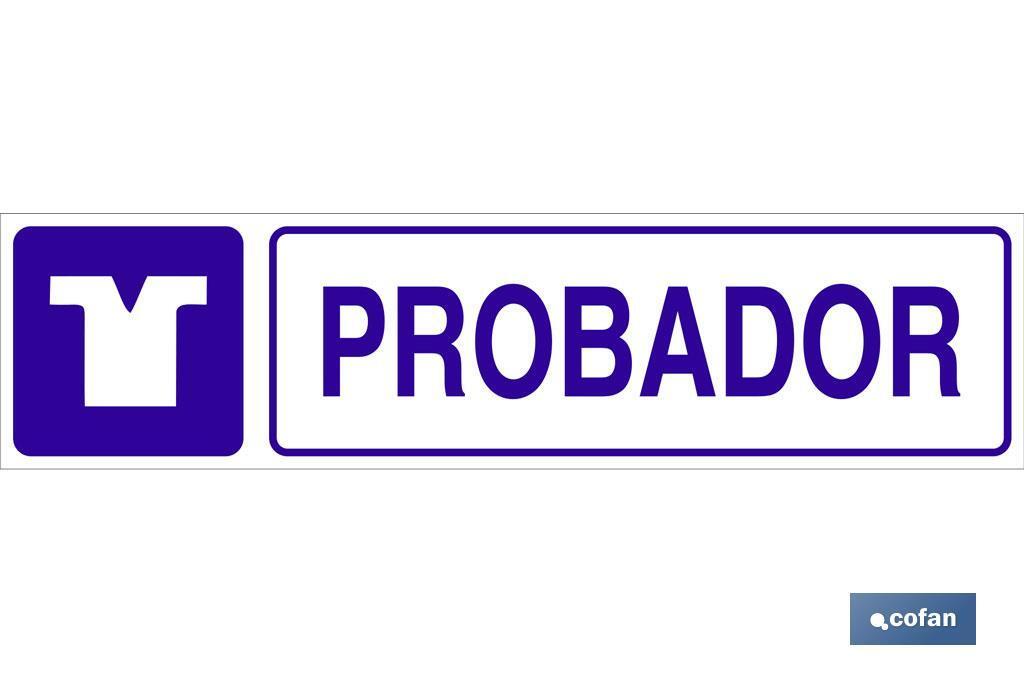 PROBADOR